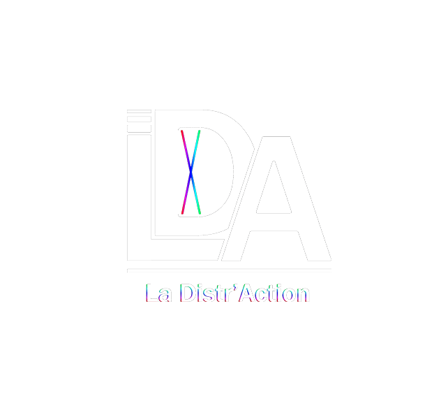 Logo La Distraction